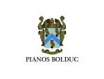 Logo PianosBolduc couleur haute